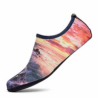 Breathable Beach Shoes, Walking Surfing Shoes
