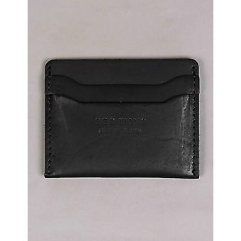 Red Wing 95019 Card Holder - Black Frontier