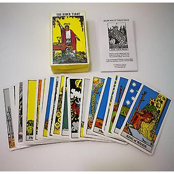 ساحرة التارو بطاقات التارو بطاقات بطاقات لعبة