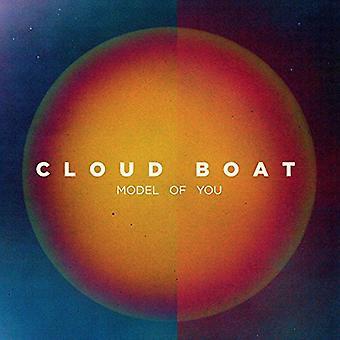雲ボート - あなたは [ビニール] 米国のモデルをインポートします。