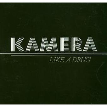 Kamera - Like a Drug USA import