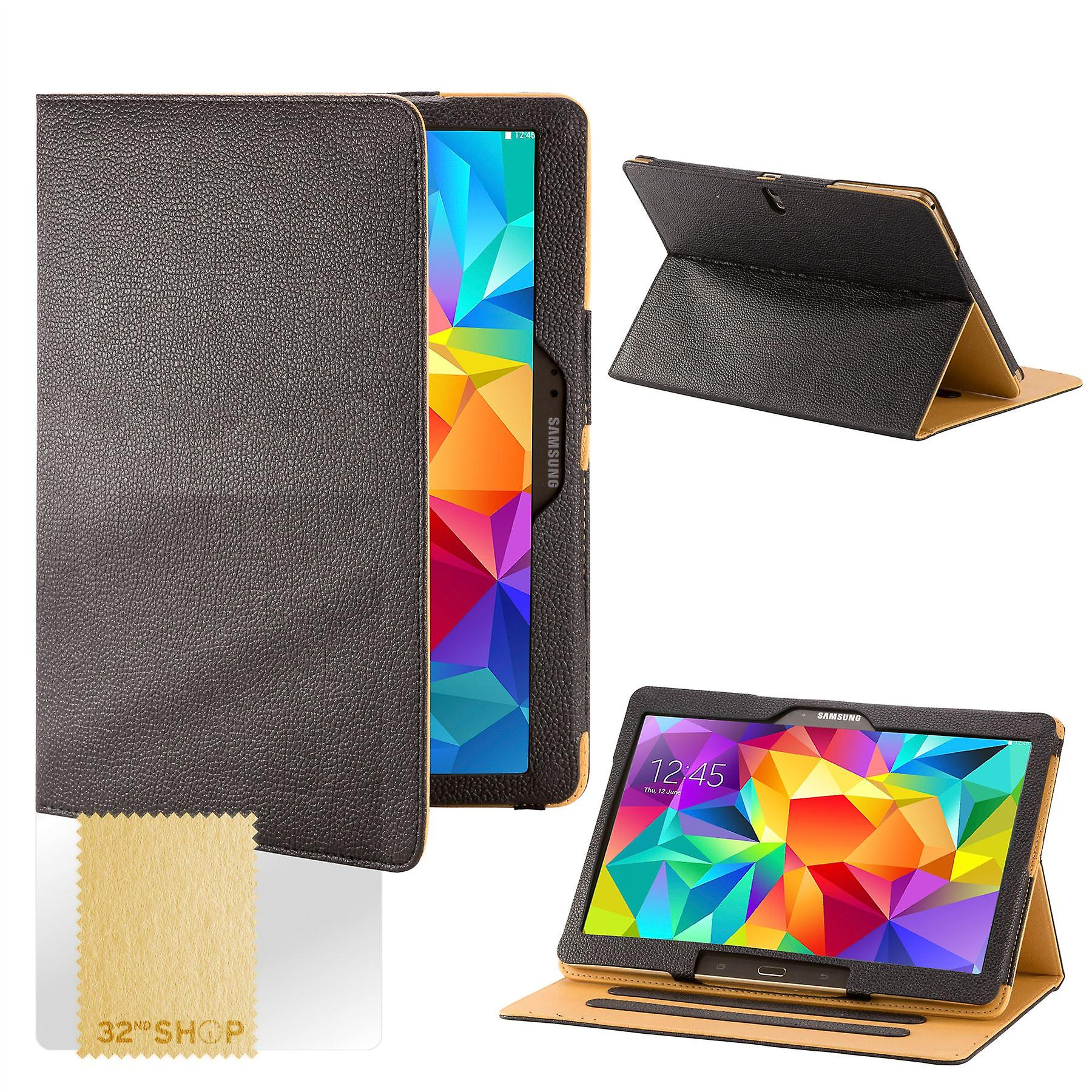 Book Leather case cover for Samsung Galaxy Tab 2, 7
