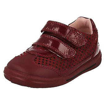 Girls Startrite Casual Shoes Flexy Soft Turin