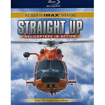 Straight Up [BLU-RAY] USA import