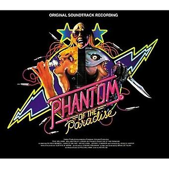 Paul Williams - Phantom of the Paradise [CD] USA import