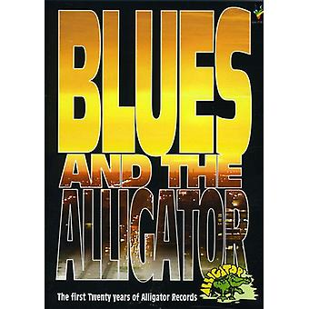 Blues & the Alligator: The First Twenty Years of a - Blues & the Alligator: The First Twenty Years of a [DVD] USA import