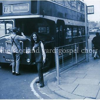 Scotland Yard Gospel Choir - Scotland Yard Gospel Choir [CD] USA import