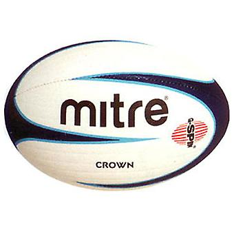 MIJTER kroon rugby bal-Size 5