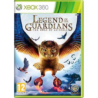 Legend of the Guardians (Xbox 360) - Als nieuw