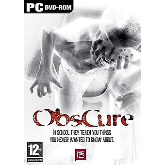 Obscure (PCDVD) - New