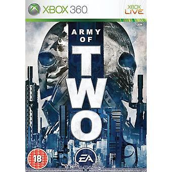 Army of Two (Xbox 360)-nieuw