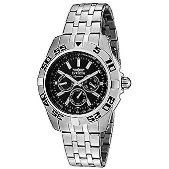 Invicta  Signature 7301  Stainless Steel  Watch