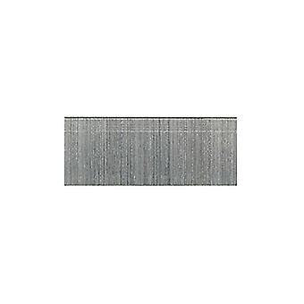 DeWALT DNBT1850GZ galvanizado 50mm 18 Gauge Brad unhas - caixa de 5000