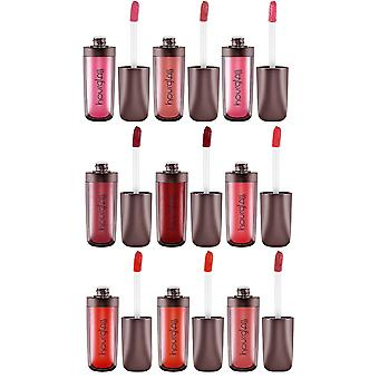 Hourglass Opaque Rouge Liquid Lipstick .10oz/3g New In Box