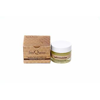 Organic Beeswax Ointment DLC Bee Queen Masticha Perfume.