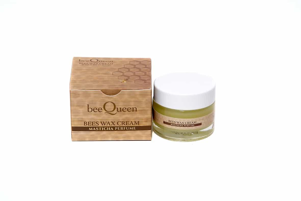 Organic Beeswax Ointment DLC Bee Queen Masticha Perfume.