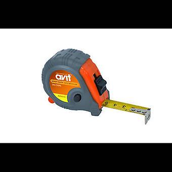 AVIT AV02010 Maßband 3 m Stahl