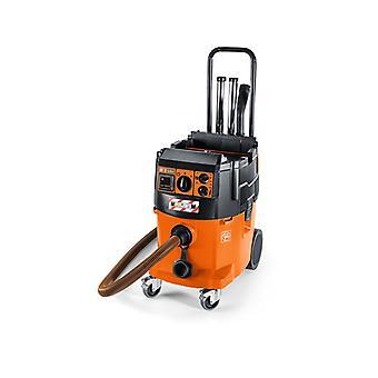 Fein Dustex 35L 110v M Class Dust Extractor c/w Auto Clean