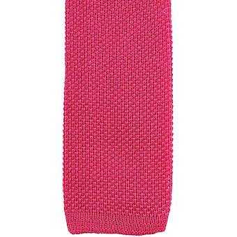 KJ Beckett sima Cotton tie-Cerise Pink