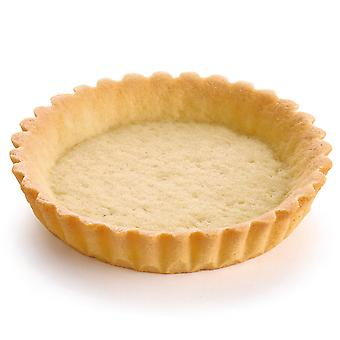Pidy Sweet All Butter Shortcrust Fluted Tartlets 9.5cm