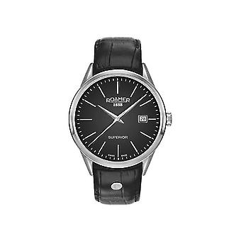 Roamer mens Watch Swiss Matic automatic 550660 41 55 05