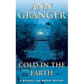 Kylmä maa Ann Grangerin - 9780747238744 kirja