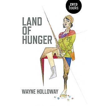 Mark av Hunger - en samling noveller; Alternativt en lång