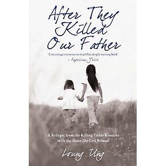 Efter de dödade vår fader - flykting från den dödande fälten Reuni
