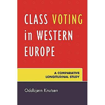 Klasse Stimmen in Westeuropa - eine vergleichende Langzeitstudie von O