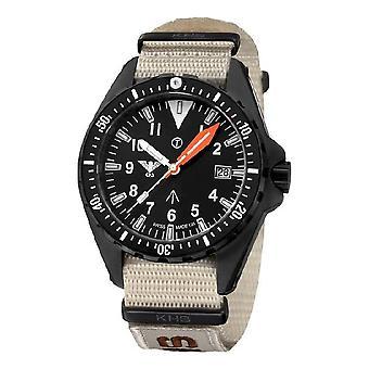 KHS MissionTimer 3 Ocean KHS mens watch watches. MTAO. NXTLT5