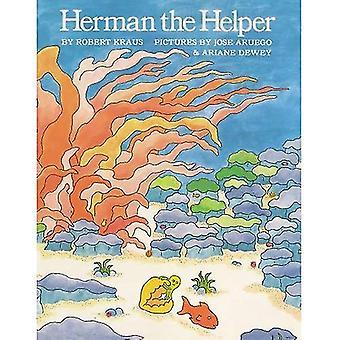 Herman hjälpare