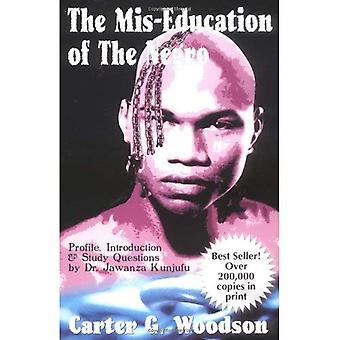 MIS utdanning av Negro