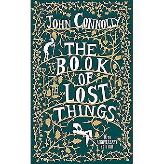 Das Buch der verlorenen Dinge 10th Anniversary Edition