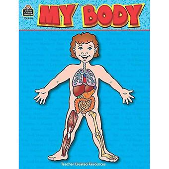 My Body (Science Books)