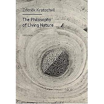 Filosofie van de levende natuur