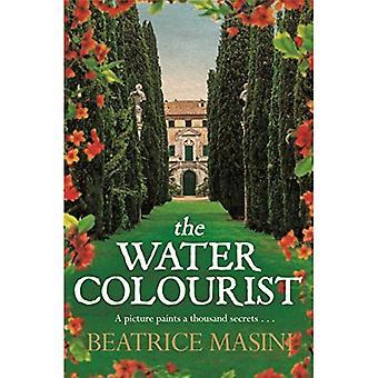 The Watercolourist