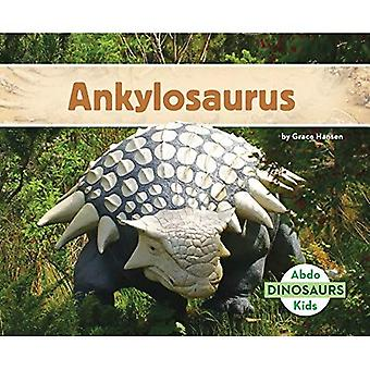 Ankylosaurus (Dinosaurs Set 2)