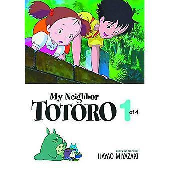 Min nabo Totoro: Film tegneserie: 1 (min nabo Totoro)