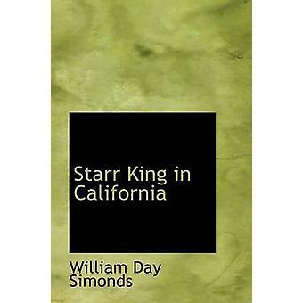 ・ シモンズ ・ ウィリアム デイによってカリフォルニア州のスター ・ キング