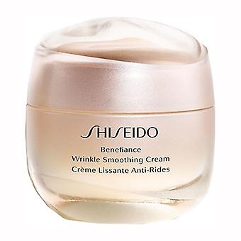 Shiseido Benefiance zmarszczek Smoothing Cream 1.8oz / 50ml