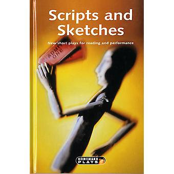 Scripts and Sketches by John O'Connor - 9780435233303 Book