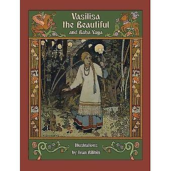 Vasilisa de prachtige en Baba Yaga