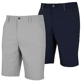 Shorts de golf Dwyers & Co para hombre matchplay performance