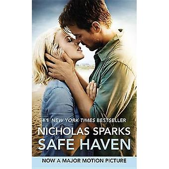 Safe Haven by Nicholas Sparks - 9780446573672 Book