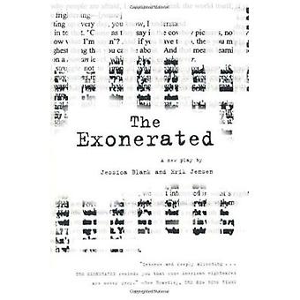 The Exonerated - A Play by Blank - Jessica/ Jensen - Erik - 9780571211