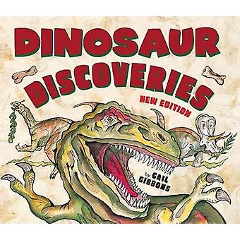 Dinosaur Discoveries (New & Updated) by Gail Gibbons - 9780823440