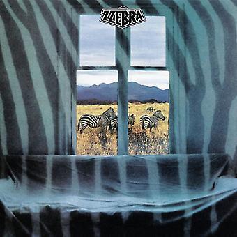 Zzebra - Zzebra+E37 [Vinyl] USA import