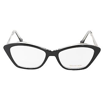 Balenciaga BA 5040 003 53 Cat Eye brillen frames