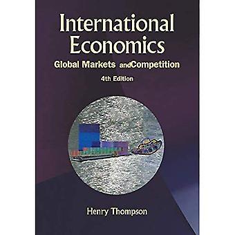 Internationell ekonomi: globala marknader och konkurrens (4: e upplagan)