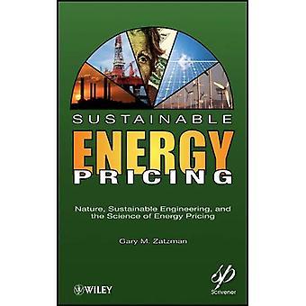 Prissättning för hållbar energi